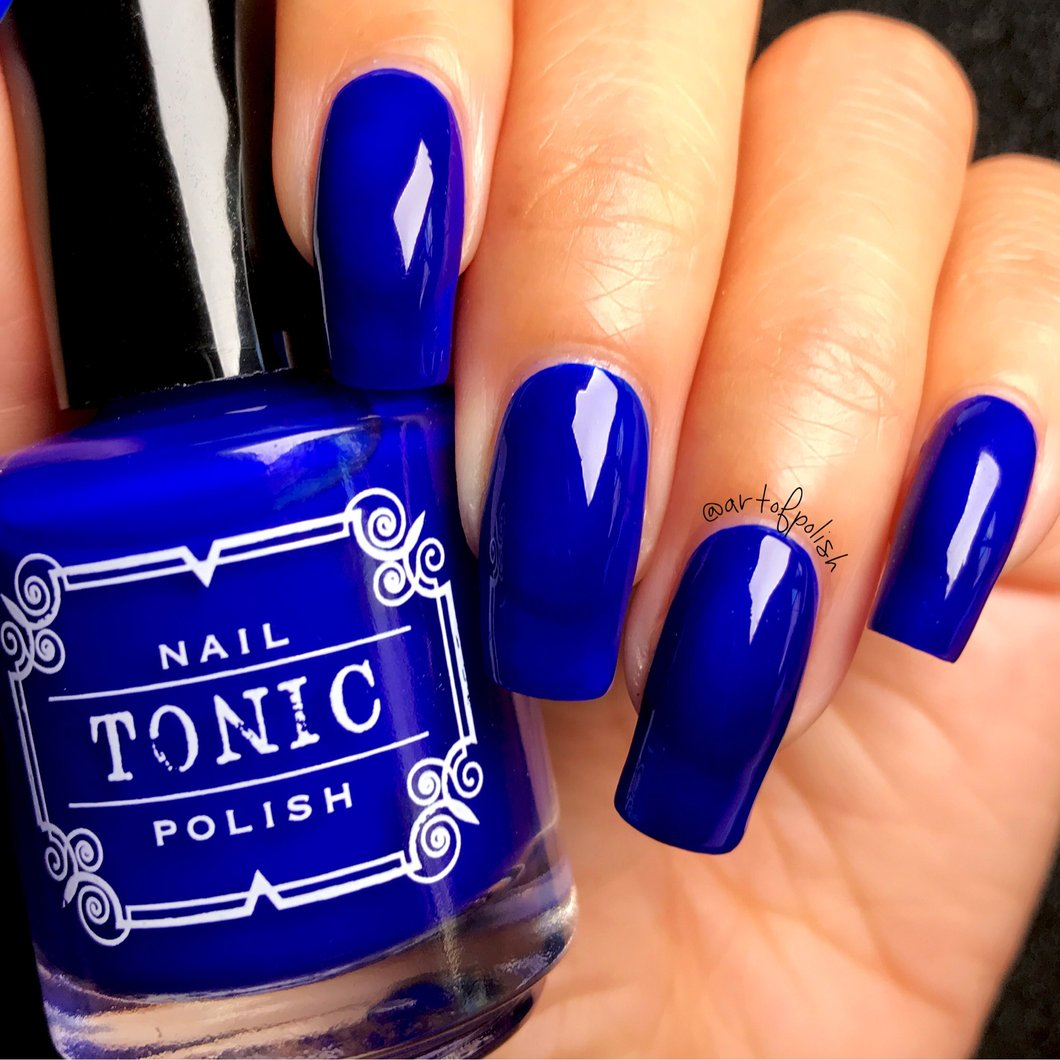 Tonic Polish - Happy Beginning