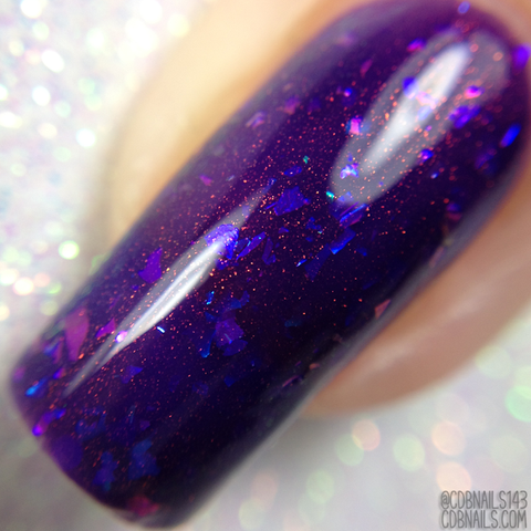 KBShimmer - Hard To Empress (LE)
