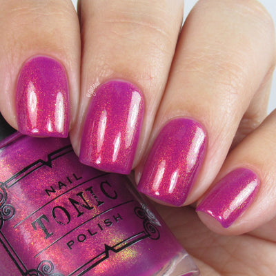 Tonic Polish - Heart Burn