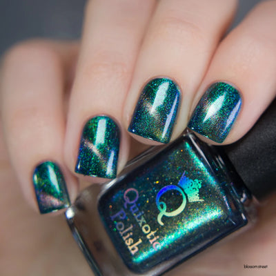 *PRE-ORDER* Quixotic Polish - Highness (Magnetic)