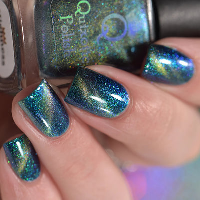 Quixotic Polish - Highness (Magnetic)