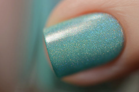 Emily de Molly - Holo Patina