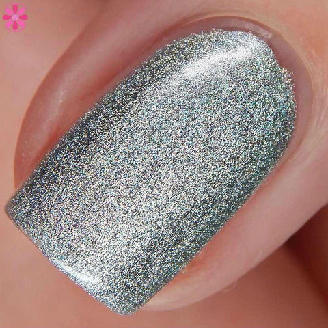 China Glaze - My Little Pony - I Sea Ponies