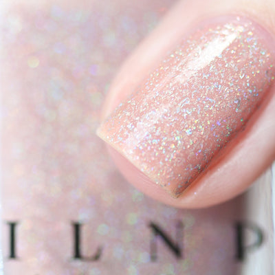 ILNP - Sandy Baby