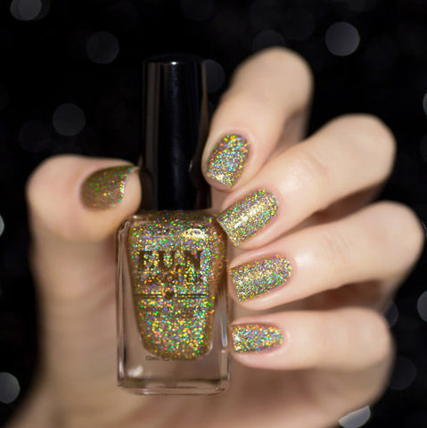 F.U.N Lacquer - Million Dollar Dream (H)