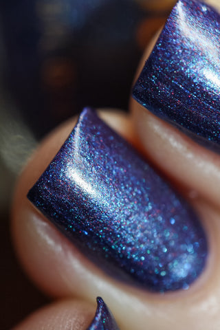 Delush Polish - Limerence - Store Exclusive