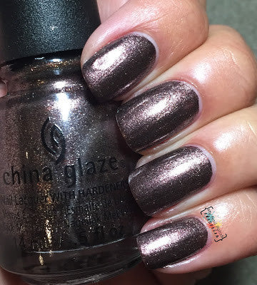 China Glaze - The Great Outdoors - Wood You Wanna?