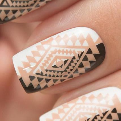 Dance Legend - Stamping - 14 Beige
