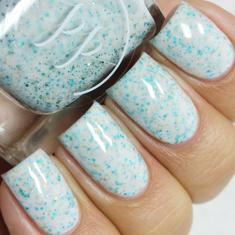 Painted Polish - Mermaid Melody