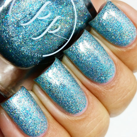 Painted Polish - Beach Bombshell