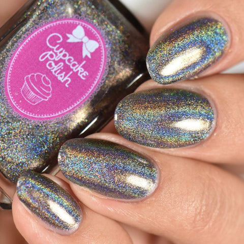 Cupcake Polish - Gettin Twiggy With It