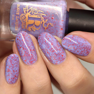 Rogue Lacquer - Girls Just Wanna Have Sun