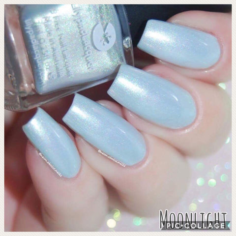 *PRE-ORDER* Lilypad Lacquer - Beautiful Things - Moonlight