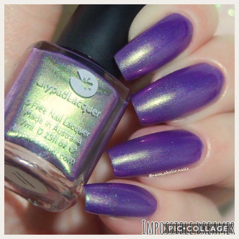 *PRE-ORDER* Lilypad Lacquer - Beautiful Things - Impossible Dreamer
