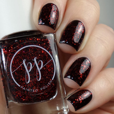 Painted Polish - The Upside Down (LE)