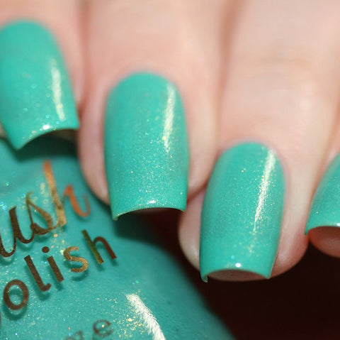 Delush Polish - Splash Me If You Can