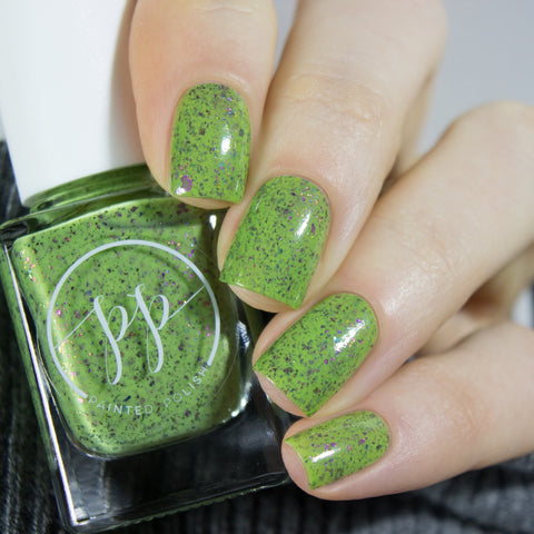 Painted Polish - Shamrock 'n' Roll (LE)