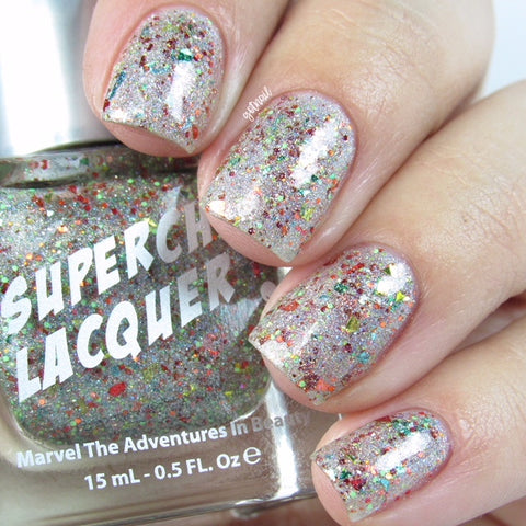 SuperChic Lacquer - Buddy