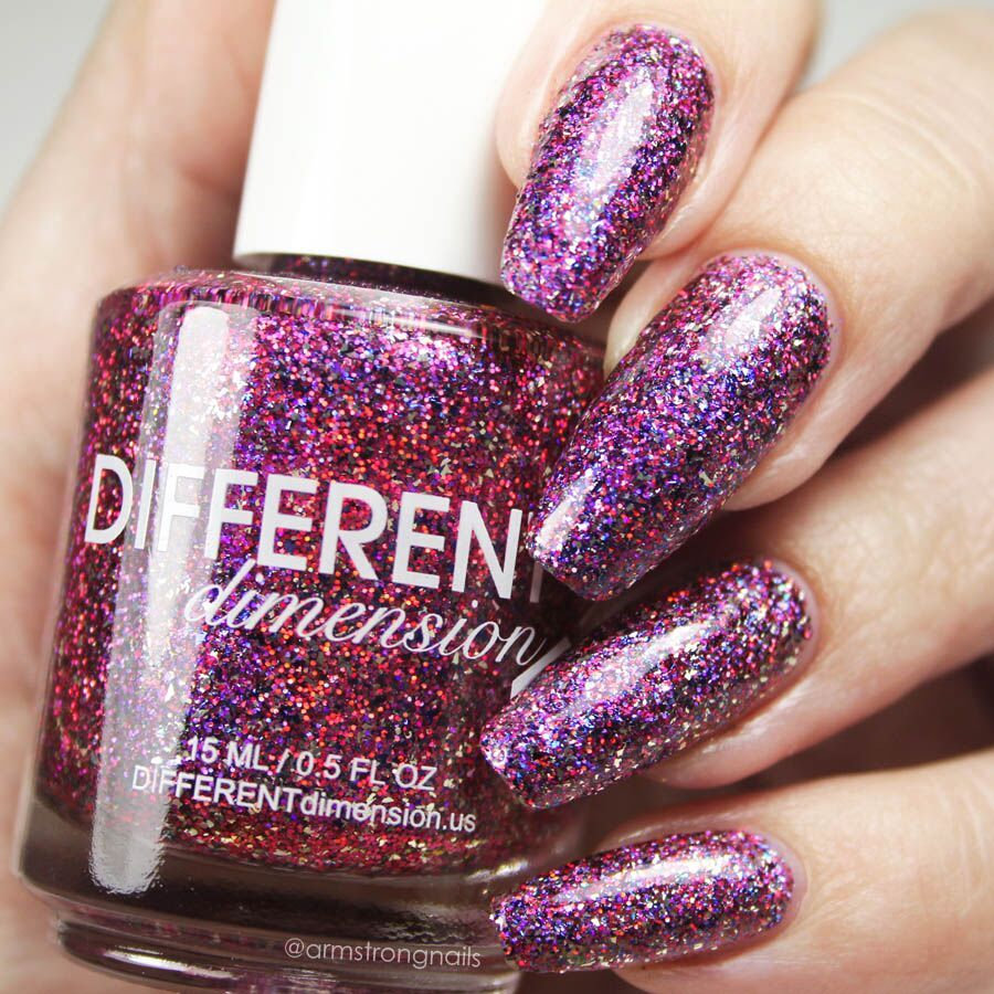 Different Dimension - Evil Queen