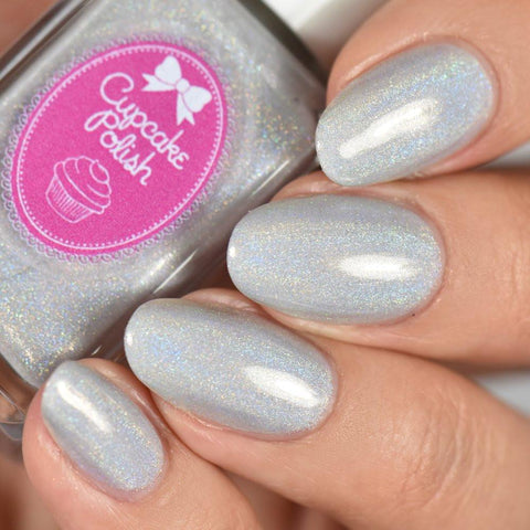 Cupcake Polish - Look At You Go-Go