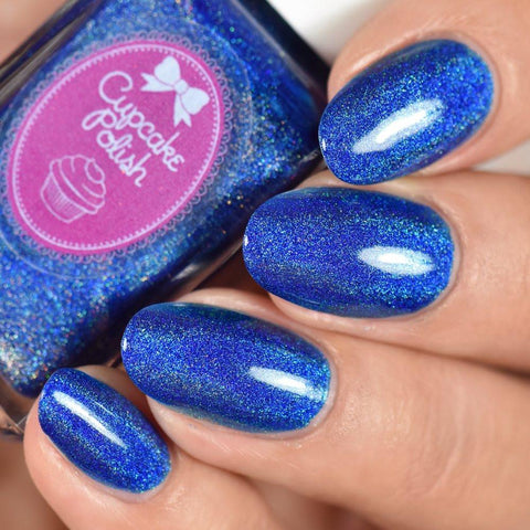 Cupcake Polish - Fringe Benefits