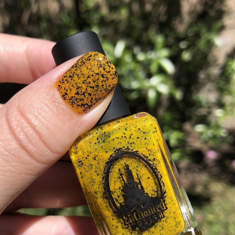 *PRE-SALE* Enchanted Polish - Sci-Fi