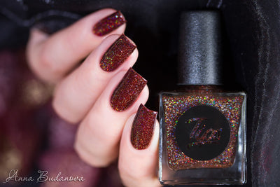 Tips Polish - Autumn 2018 Set (LE)
