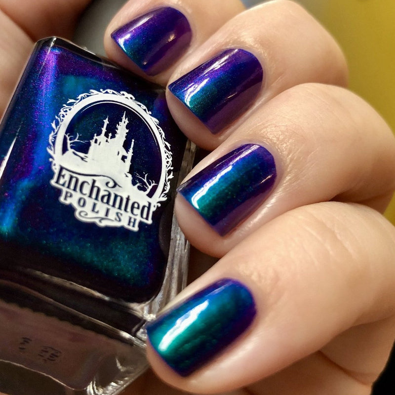 *PRE-ORDER* Enchanted Polish - Pursuit of Happiness