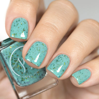 Painted Polish - Minty Meadows