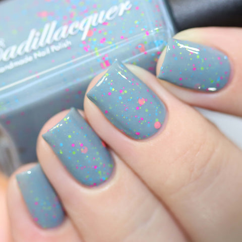 Cadillacquer - Villains - Norman