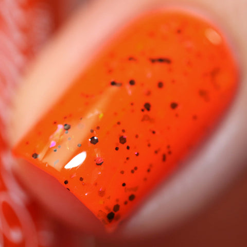Cadillacquer - Halloween 2018 - Dark Willow