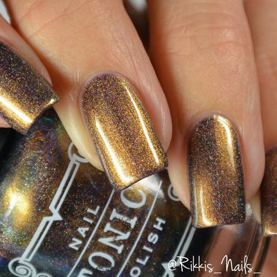 *PRE-SALE* Tonic Polish - I Put A Spell On You*