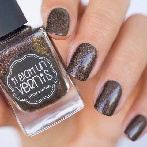 Il etait un vernis - Is it Monday Yet?