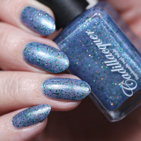 Cadillacquer - Shameless - I Am a Storm
