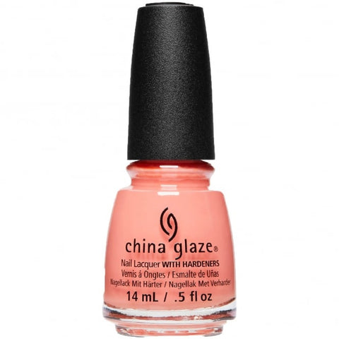 China Glaze - Spring Fling - I Just Can't-Aloupe