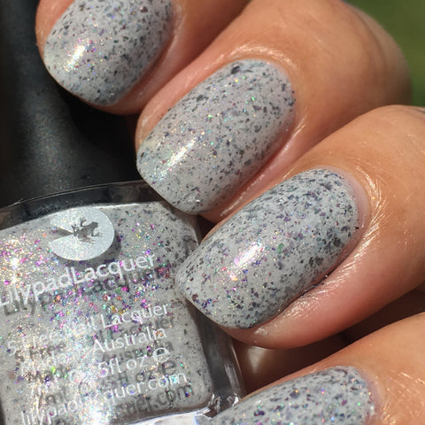 Lilypad Lacquer - Icky Mess (7ml)