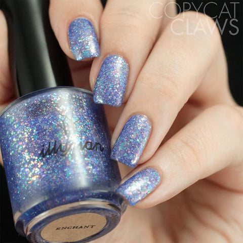 Illyrian Polish - Enchant