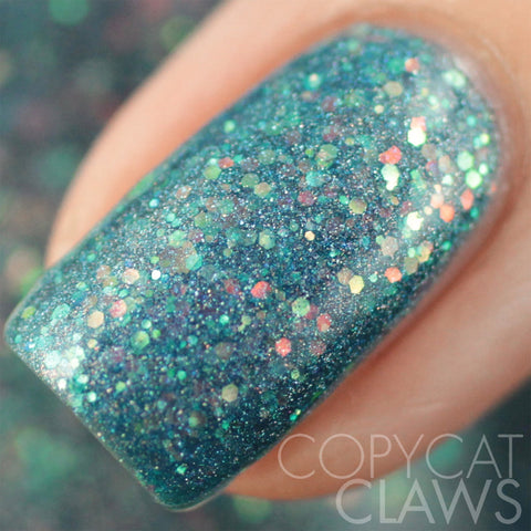 Illyrian Polish - Hex