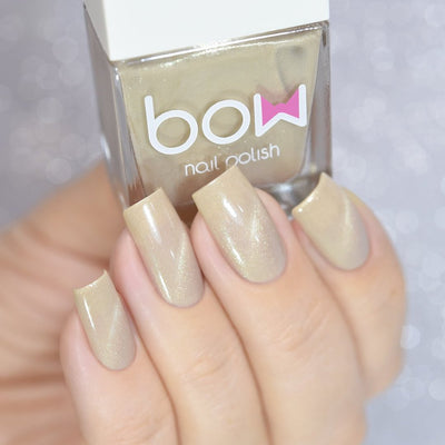 Bow Polish - Magnetic - In Heaven