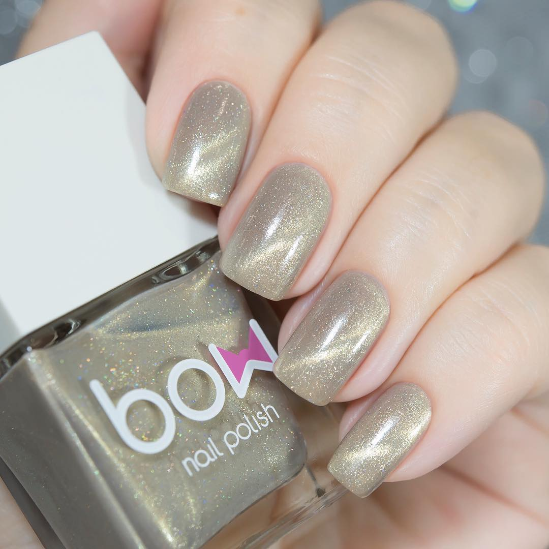 Bow Polish - Magnetic - In Heaven HOLO