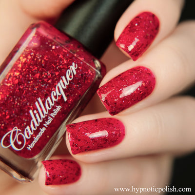 *PRE-SALE* Cadillacquer - In A Heartbeat - Store Exclusive