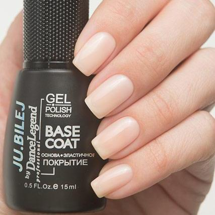 Ju.Bilej by Dance Legend - Porcelain Base Coat