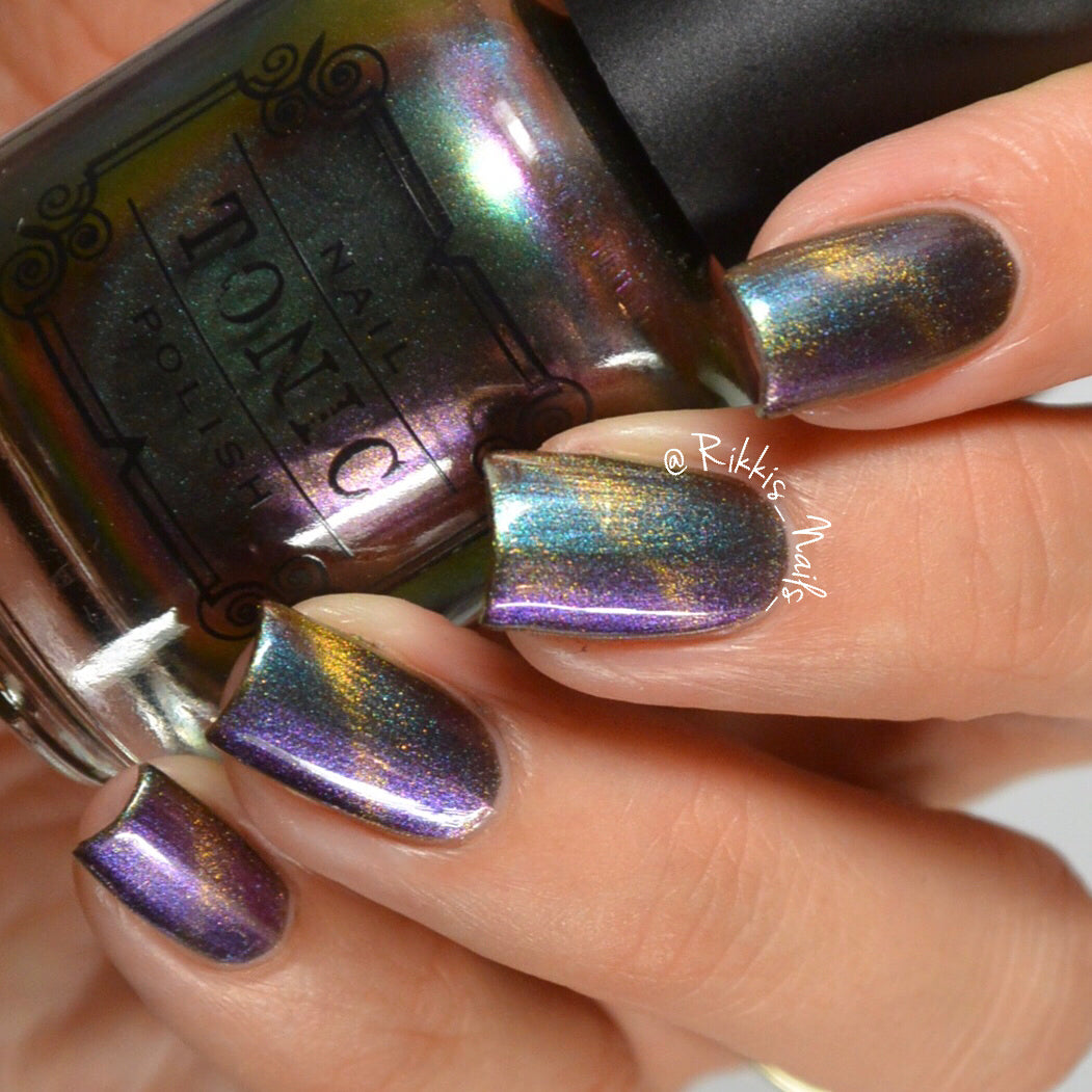 *PRE-SALE* Tonic Polish - Jubilee (Magnetic)*