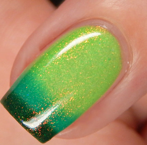 KBShimmer - Aloe There (Tri-Thermal)
