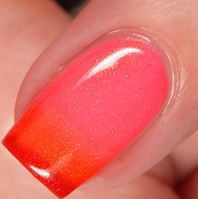 KBShimmer - Just Glow With It (Tri-Thermal)