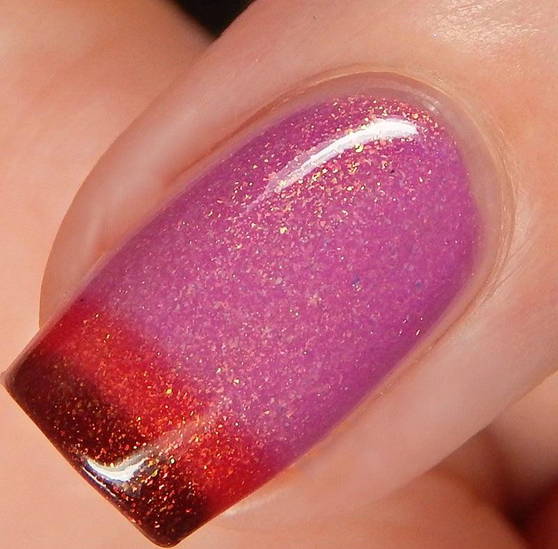 KBShimmer - That's S'more Like It (Tri-Thermal)