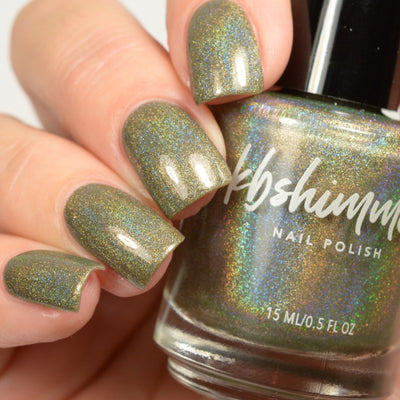 *PRE-SALE* KBShimmer - Fully Booked