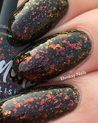 *PRE-SALE* KBShimmer - Bugs & Kisses (Halloween Trio)