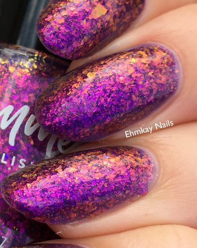 KBShimmer - Eyes On The Pies
