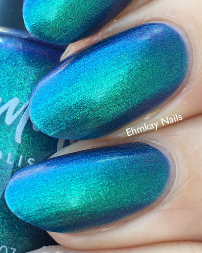 KBShimmer - The Tide Is Right